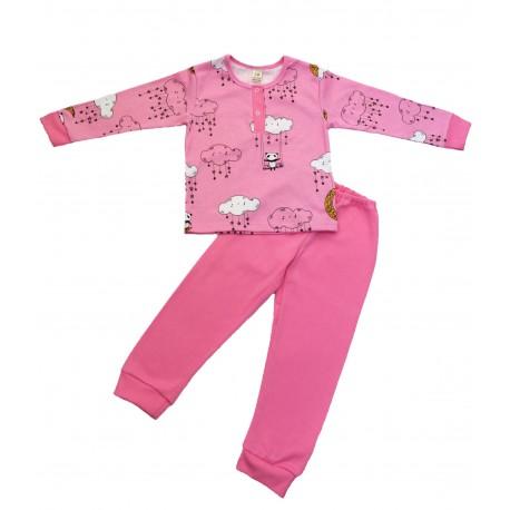 Пижама (интерлок )