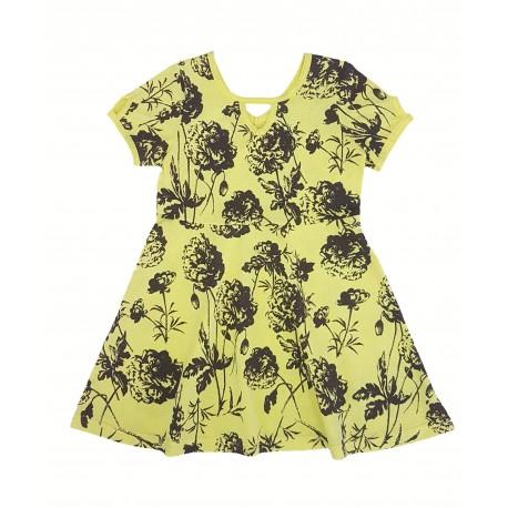 КР18-32 Платье (кулирка рулон)