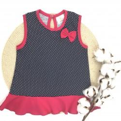 КР(А)18-10 Платье (кулирка рулонная)