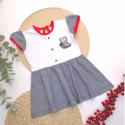 КР(А)18-22 Платье с накатом (кулирка рулонная)