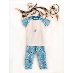 КР(А)24-8 Пижама с накатом (кулирка рулонная)